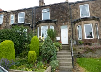 Thumbnail 2 bed terraced house to rent in Durham Road, Consett