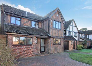 4 bed property for sale in Ilex Crescent, Locks Heath, Southampton SO31