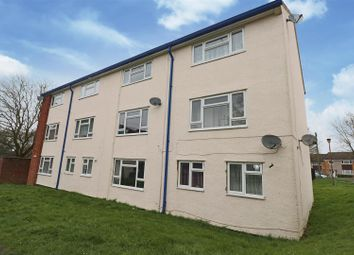 Thumbnail 3 bed maisonette for sale in Brookhouse Road, Farnborough