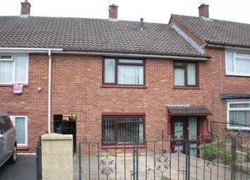 Thumbnail 3 bedroom terraced house for sale in Fair Furlong, Withywood, Bristol