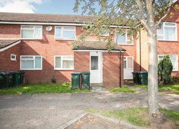 Thumbnail 2 bed maisonette for sale in Oakey Close, Longford, Coventry, West Midlands