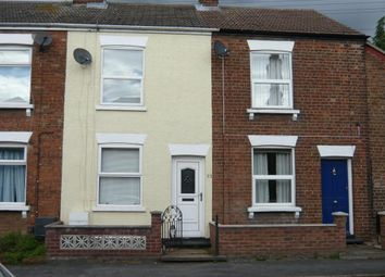 Thumbnail 2 bed property to rent in Cross Street, Spalding