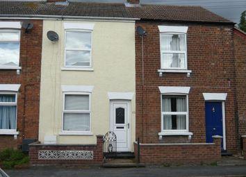 Thumbnail 2 bedroom property to rent in Cross Street, Spalding