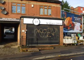 Thumbnail Retail premises to let in 430 Abbeydale Road, Sheffield
