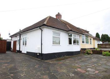 Thumbnail 2 bedroom semi-detached bungalow for sale in 101 Kynaston Road, Orpington, Kent
