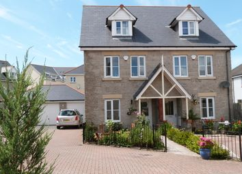 Thumbnail 3 bed semi-detached house for sale in Honey Close, Bideford