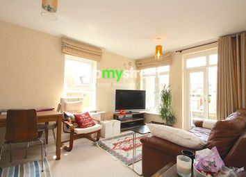 Thumbnail 2 bedroom flat for sale in Magdalene Gardens, London