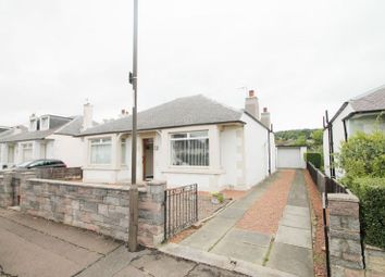 Thumbnail 3 bed detached house for sale in 97, Meadowhouse Road, Edinburgh EH127Hr