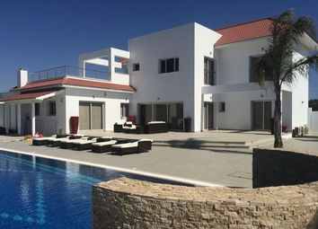 Thumbnail 4 bed villa for sale in Konnos, Cape Greco, Famagusta, Cyprus