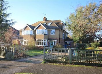 Thumbnail 4 bed semi-detached house for sale in Balmore Drive, Caversham, Reading