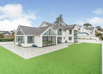 Thumbnail 5 bed detached house for sale in Abersoch, Pwllheli, Gwynedd, .