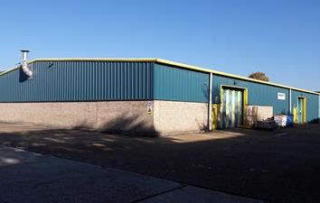 Thumbnail Light industrial for sale in Units 3 & 4 Wooler Park, North Way, Walworth Business Park, Andover, Hampshire