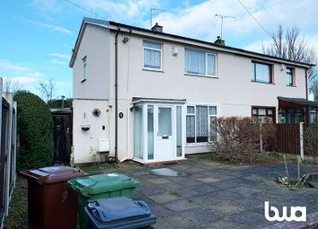 Thumbnail 3 bed semi-detached house for sale in 9 Severn Road, Walsall