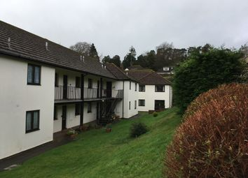 Thumbnail 1 bed flat to rent in Temple Gardens, Sidmouth