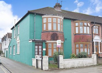 Thumbnail 2 bedroom terraced house for sale in Kirby Road, Portsmouth, Hampshire