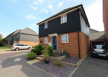Thumbnail 3 bed property for sale in Bergamot Avenue, Minster On Sea, Sheerness
