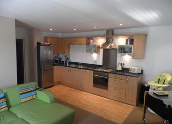 Thumbnail 2 bedroom flat to rent in Bishpool View, Newport