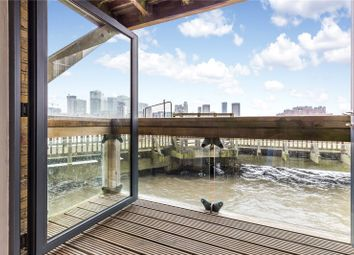 Thumbnail 1 bed flat for sale in Odessa Wharf, 7 Odessa Street, Surrey Quays, London