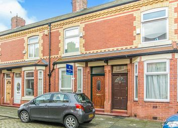 Thumbnail 2 bed terraced house for sale in Welford Street, Salford