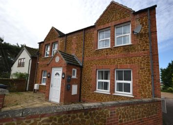 Thumbnail 2 bedroom flat for sale in Church Crofts, Manor Road, Dersingham, King's Lynn