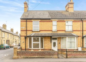 Thumbnail 2 bed end terrace house to rent in Kings Road, Stamford