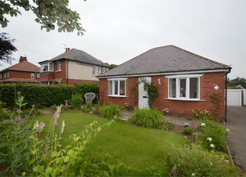 Thumbnail 2 bed detached bungalow for sale in Throxenby Lane, Scarborough, North Yorkshire
