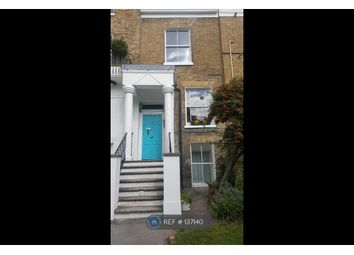Thumbnail 2 bed maisonette to rent in Finsbury Park, London