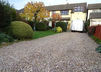 Thumbnail 5 bed semi-detached house for sale in Station Road, Elmesthorpe, Leicester