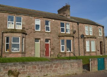 Thumbnail 3 bed terraced house for sale in St Helens Terrace, Spittal, Berwick Upon Tweed, Northumberland