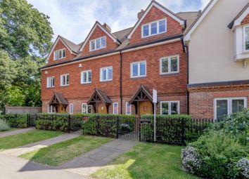 Thumbnail 3 bed town house for sale in Oatlands Avenue, Weybridge