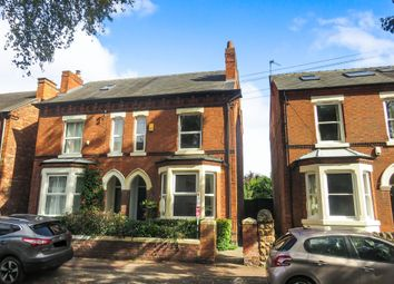 Thumbnail 4 bed semi-detached house for sale in Mona Road, West Bridgford, Nottingham