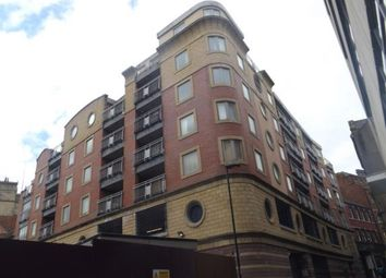 Thumbnail 3 bedroom flat for sale in Parrish View, Pudding Chare, Newcastle Upon Tyne, Tyne And Wear