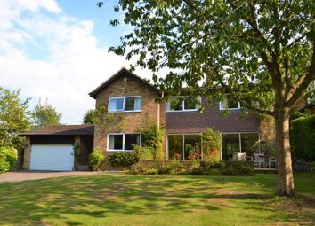Thumbnail 5 bed detached house for sale in Loom Lane, Radlett