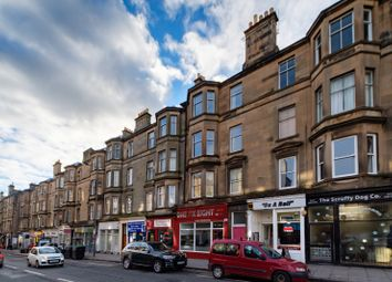 Thumbnail 3 bed flat for sale in Dalkeith Road, Edinburgh