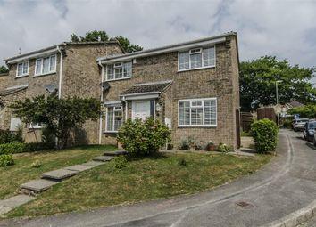 Wooderson Close, Fair Oak, Eastleigh SO50. 3 bed semi-detached house