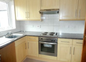 Thumbnail 1 bed flat for sale in South William Street, Workington, Cumbria