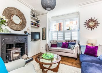 Thumbnail 4 bed end terrace house for sale in Upper Abbey Road, Brighton