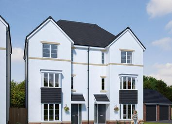 """Thumbnail 3 bed property for sale in """"The Thirston"""" at Browney Lane, Browney, Durham"""
