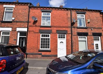 Thumbnail Terraced house for sale in Bronte Street, St. Helens