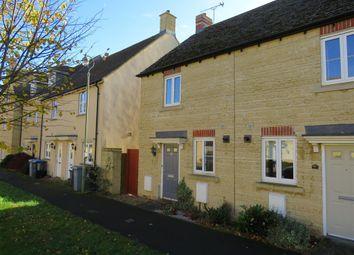Thumbnail 2 bed property to rent in Elmhurst Way, Carterton