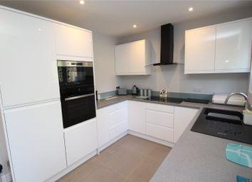 Thumbnail 3 bed semi-detached house for sale in Corner Hall Avenue, Hemel Hempstead, Hertfordshire