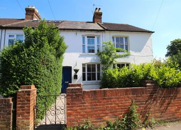Thumbnail 2 bed terraced house to rent in Barrack Road, Guildford