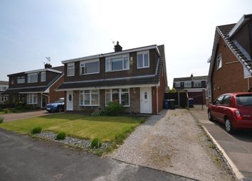 Thumbnail 3 bed semi-detached house for sale in Haweswater Avenue, Astley, Tyldesley, Manchester