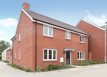 Thumbnail 4 bed detached house for sale in Botley, Oxford