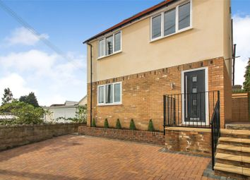 Thumbnail 2 bed flat for sale in Malling Road, Ham Hill, Snodland, Kent