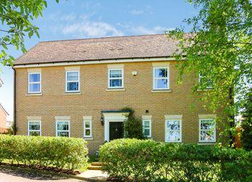 Thumbnail 5 bed detached house for sale in Bentleys, Matching Road, Hatfield Heath, Bishop's Stortford