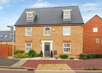 Thumbnail 5 bed property to rent in Collett Road, Norton Fitzwarren, Taunton