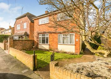 3 bed detached house for sale in Beaconsfield Road, Woking GU22