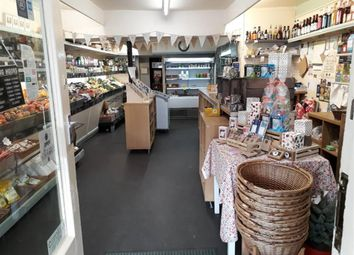 Thumbnail Retail premises for sale in Delicatessens DL8, North Yorkshire
