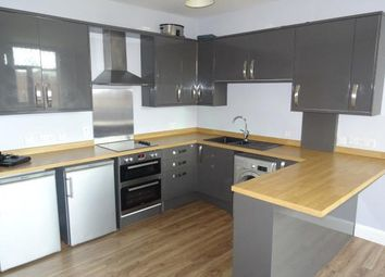 Thumbnail 1 bed flat to rent in Harold Court, Brentwood